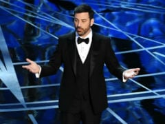 Oscars 2018: Jimmy Kimmel's Mission Impossible - Academy Awards Host In Midst Of #MeToo