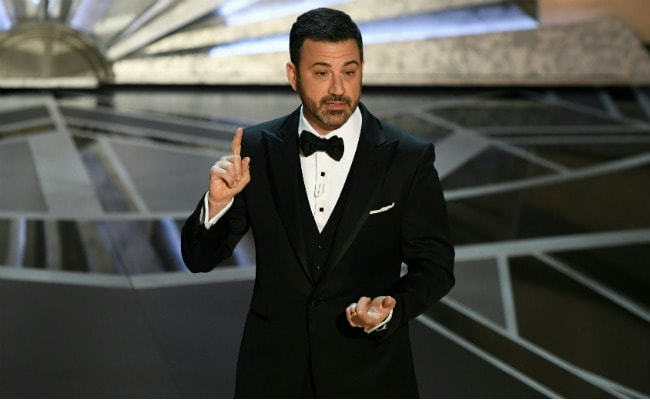 Oscars 2018: As Jimmy Kimmel Returns As Host, A Piece Of Advice From Ellen DeGeneres