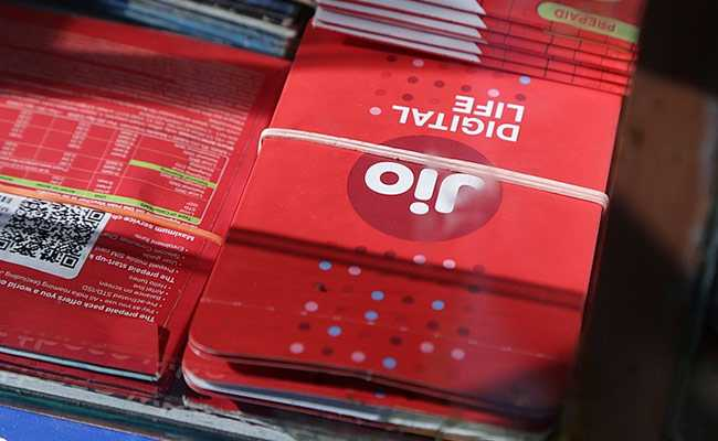 Jio's IUC Top-Up Vouchers: Prices, Data Benefits, Other Details