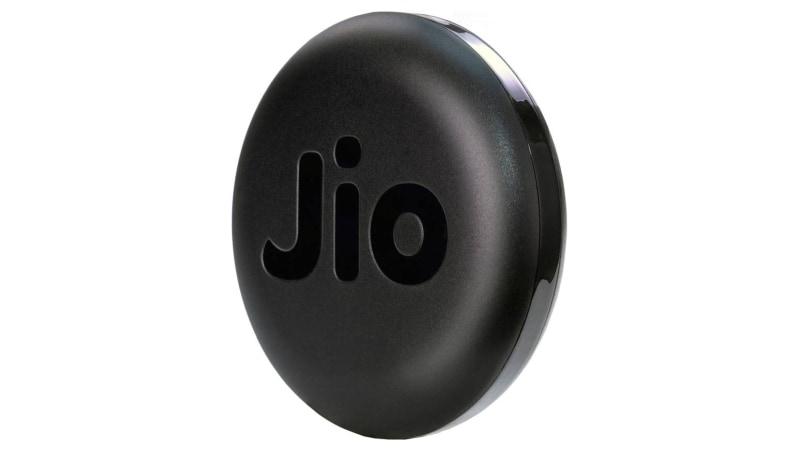 Jio ने लॉन्च किया नया जियोफाई हॉटस्पॉट, कीमत 999 रुपये