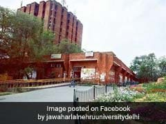 JNU Students Boycott Exams Over Fee Hike