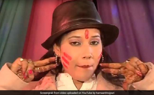 Holi 2018: होली पर इस गोरी ने गाया 'जोगीरा सा रा रा', Video से सोशल मीडिया पर मचा तहलका