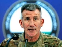 Russia Denies Aiding Afghan Taliban In Wake Of US General's Comments