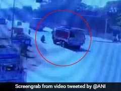 भिंड में पत्रकार की 'हत्या' मामले में CM शिवराज सिंह चौहान ने CBI जांच के दिए आदेश