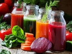 सेहतमंद रहना है, तो आहार में जरूर शामिल करें ये 5 जूस