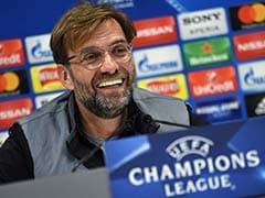 Liverpool Boss Jurgen Klopp Rules Out Wholesale Changes For Porto Visit