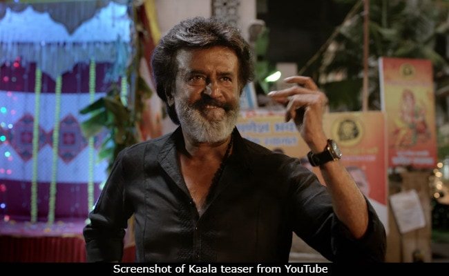 Kaala Full Movie Collection