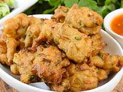 Ever Heard Of Kheere Ka Pakora? Here's How You Can Make This Cucumber Delicacy At Home!