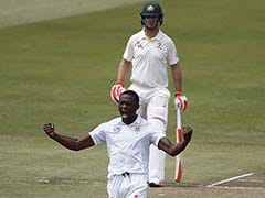 2nd Test: AB De Villiers, Kagiso Rabada Tighten South Africa