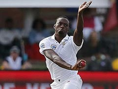 Kagiso Rabada Suspended For Two Tests After Breaching ICC Code Of Conduct