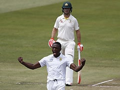 3rd Test: Kagiso Rabada Return Boosts South Africa, Mitchell Starc Passed Fit For Australia