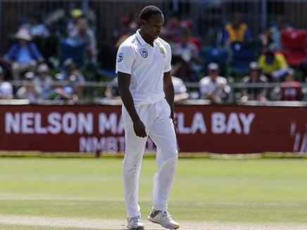 Kagiso Rabada Appeals Two-Test Ban, Vernon Philander Blasts Steve Smith