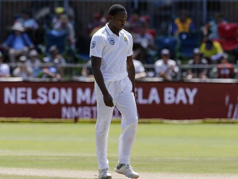 South Africa Vs Australia: Kagiso Rabada, Already Facing Two-Match Ban, Hit With New Charge By ICC