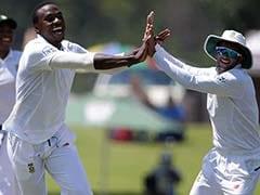 South Africa Vs Australia: ICC Clears Kagiso Rabada To Play Third Test