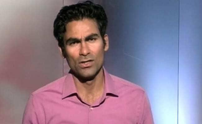 वर्ल्डकप-2003 के मैच के दौरान पाकिस्तानी खिलाड़ियों ने मेरे खिलाफ स्लेजिंग की थी: मो. कैफ