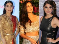 International Women's Day 2018: Kajol, Anushka Sharma, Katrina Kaif Share Inspirational Stories, Messages