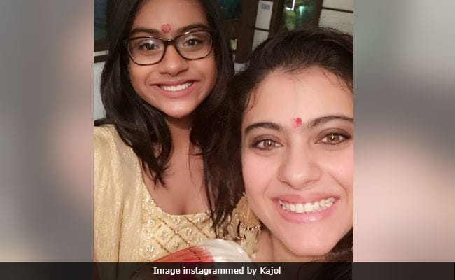 Kajol Explains Why Sending Daughter Nysa To Study Abroad Was Tougher