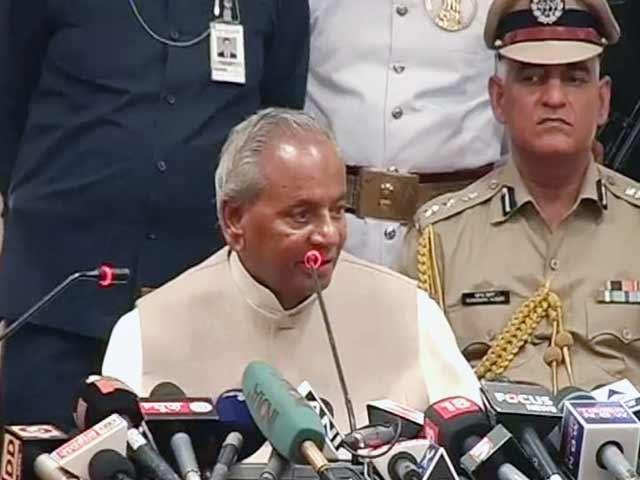 अयोध्या में विवादित ढांचा ढहाए जाने के मामले में यूपी के पूर्व CM कल्याण सिंह को जारी हुआ समन