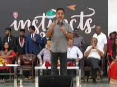 5 Big Quotes From Kamal Haasan To Students Today