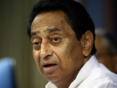 Shivraj Singh Chouhan Is Not Above The Law, Says Kamal Nath