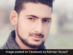 Bail For Photojournalist Kamran Yusuf After Mehbooba Mufti Intervenes