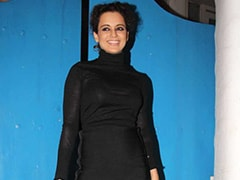 Kangana Ranaut, That Girl In Fierce Over-The-Knee Boots