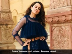 Kangana Ranaut Feels Her Nepotism Comment 'Worked As A Catalyst'