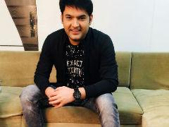 Kapil Sharma Clarifies Reports On 'Cancelled Shoot'