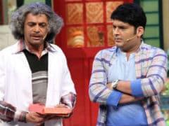कपिल शर्मा अपने शो में करेंगे सुनील ग्रोवर का 'वेलकम', सलमान खान बने वजह