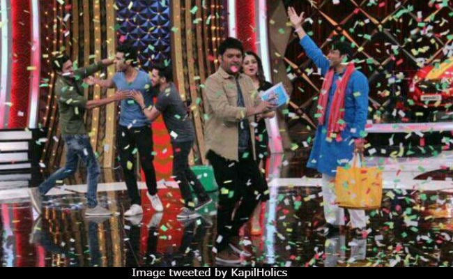 Family Time With Kapil Sharma Made Twitter Doze Off: 'Not Entertaining Like Before'