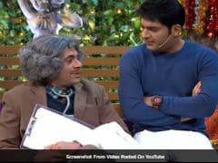 Kapil Sharma Accuses Sunil Grover Of 'Lying.' Claims To Have Called Him For New Show. Read Their Twitter Exchange