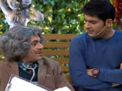 Shoot Of Kapil Sharma's New Show Was Cancelled. Is Sunil Grover The Reason?