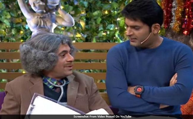 नया शो शुरू होने से हफ्तेभर पहले विवादों में फंसे Kapil Sharma, सुनील ग्रोवर के आरोपों का दिया ऐसा जवाब...