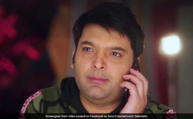 शो से पहले नंबर-1 हुए कपिल शर्मा, लिया इनकम टैक्स ऑफिसर से पंगा...