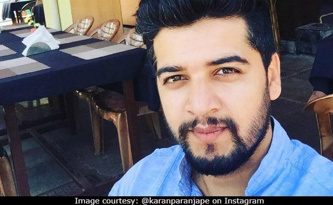 Karan Paranjape, Jiggy From TV Show Dill Mill Gayye, Dies At 26