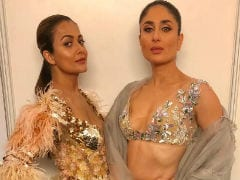 Kareena Kapoor Trolled For Looking Like 'A Skeleton', Asked To Start Eating
