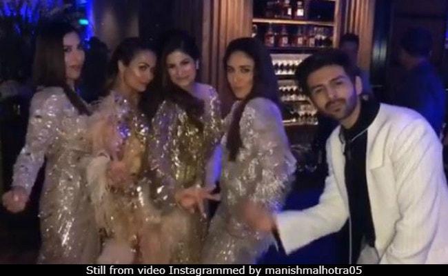 After Viral Video, Kareena Kapoor And Kartik Aaryan Return In Another One