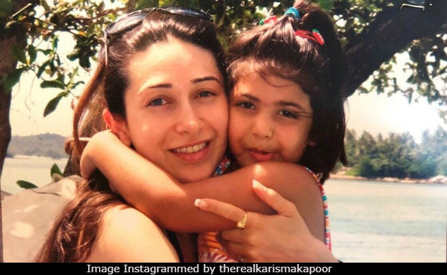 How Karisma Kapoor Made Daughter Samiera's 13th Birthday Special