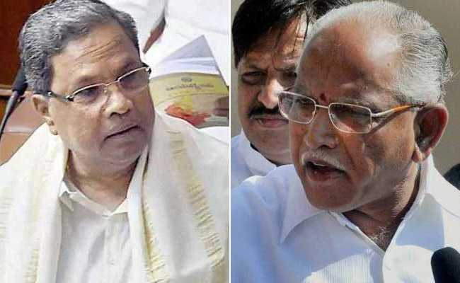 Karnataka Assembly Election 2018: A Lookback At 2013 Election
