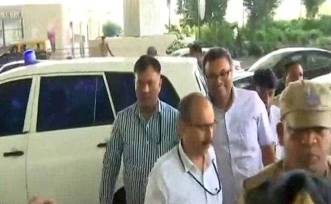 No Shield From Arrest For Karti Chidambaram For Now, Says Supreme Court