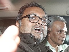 Karti Chidambaram Sent To CBI Custody For 3 More Days In Corruption Case