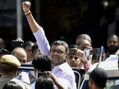 Top Court Asks Karti Chidambaram To Go To Delhi High Court For Interim Relief