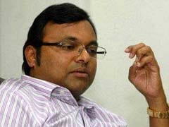CBI Challenges Bail To Karti Chidambaram In Top Court In INX Media Case