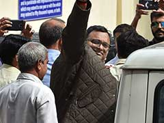 Uncovering Links Between Karti Chidambaram And Firms That Got INX 'Payoffs'