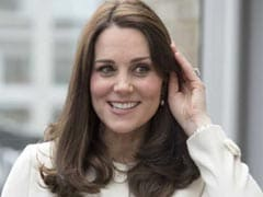 "Kate Middleton Gets ""Baby Botox""? Kensington Palace Says Not True"