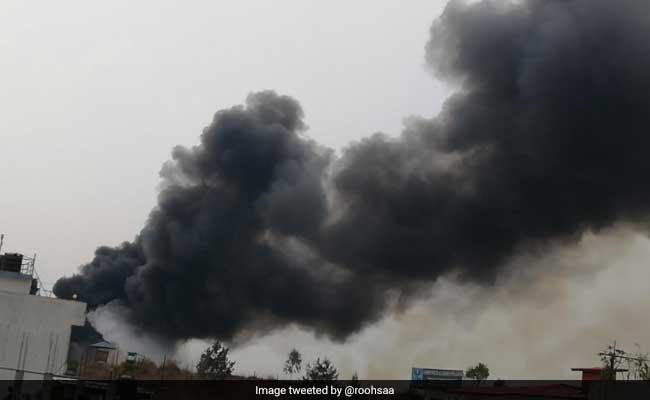 नेपाल: काठमांडू एयरपोर्ट पर बांग्लादेश का यात्री विमान हुआ दुर्घटनाग्रस्त, 50 लोगों की मौत