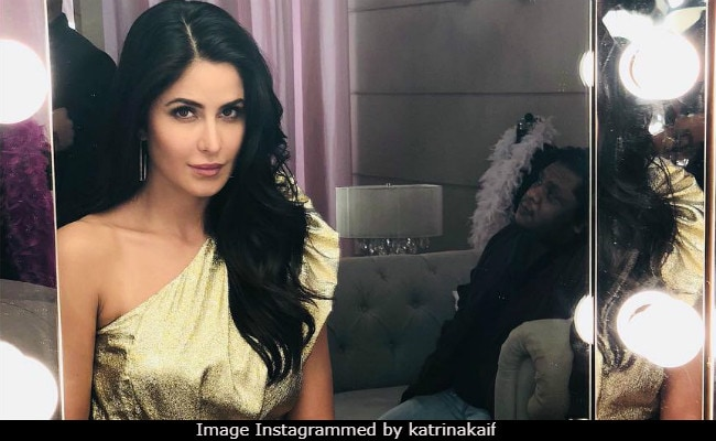 Katrina Kaif, After These Birthday Wishes, We Want You To Post For Us Too