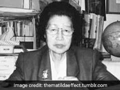 Who Was Katsuko Saruhashi? 10 Things To Know About The Feminist Geochemist