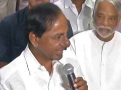 """Federal Front In Making"": Telangana's KCR After Meeting Mamata Banerjee"
