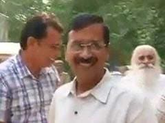 सीलिंग के विरोध में आज दिल्ली बंद, केजरीवाल के घर सर्वदलीय बैठक में BJP नहीं होगी शामिल
